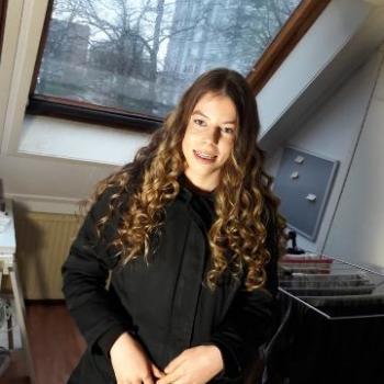 Oppas Dordrecht: Celline