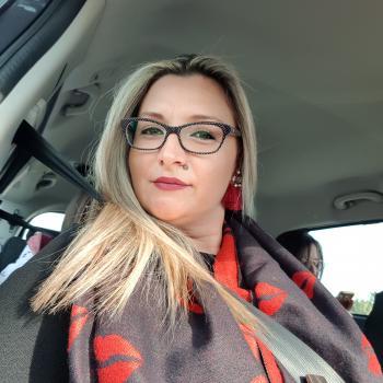 Canguro Murcia: Raquel