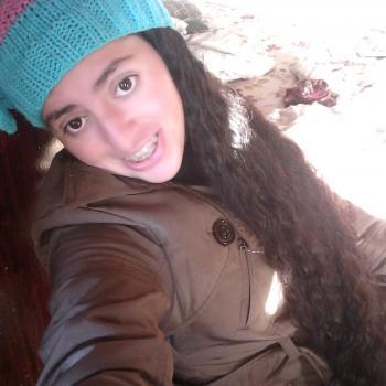 Niñera Monte Grande: Hortencia