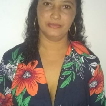 Babá Belo Horizonte: Selma