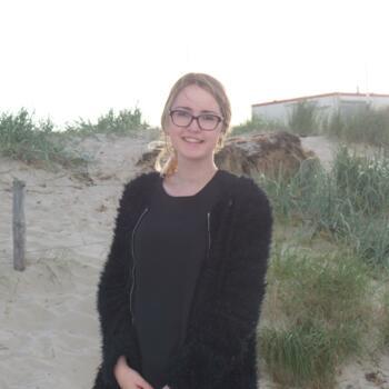 Oppas Dordrecht: Lisa