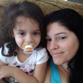Babysitter Miami: Walquidia