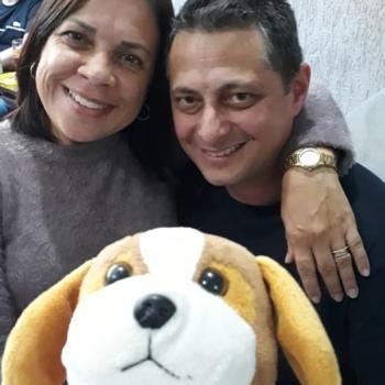 Babá em São José dos Campos: Alessandra