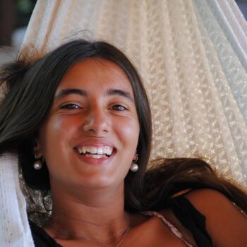 Babysitter em Cascais: Carlota