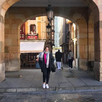 Niñera Telde: Cynthia Pino Martín Santana