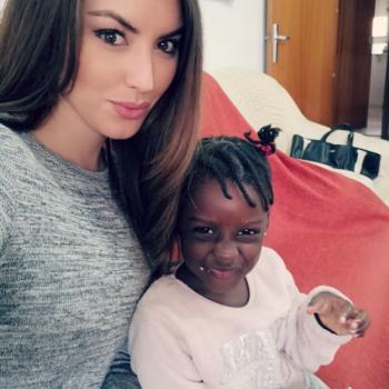 Babysitter Granada: Paloma
