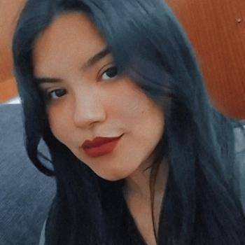 Babysitter in Paterna: Larissa