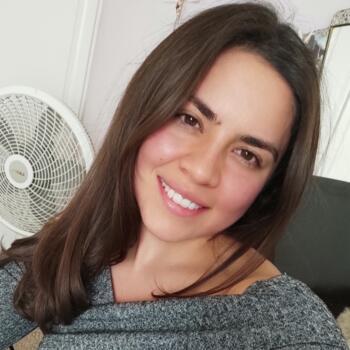Niñera en Santiago de Querétaro: Andrea