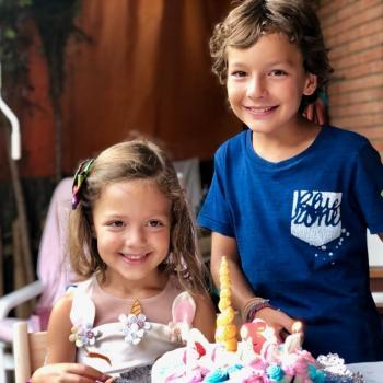 Babysitting job Sant Cugat del Vallès: babysitting job Elena