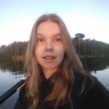 Babysitter in Kuopio: Minttu