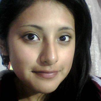 Niñera Rafael Castillo: Maricruz M