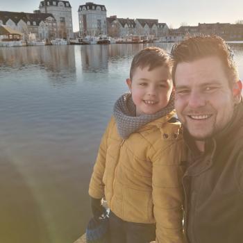 Babysitter in Turnhout: Nico
