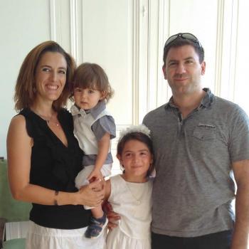 Parent Saint-Louis: babysitting job Anna & Franck