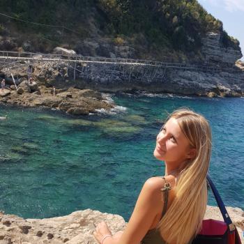 Babysitter Voghera: Beatrice Coppa