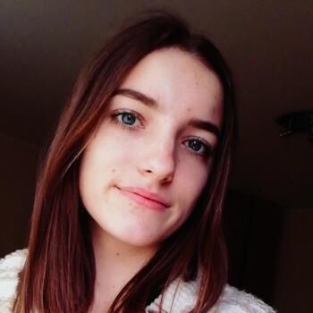 Opiekunka do dziecka Białystok: Ann