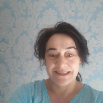 Nanny Luton: Silvia