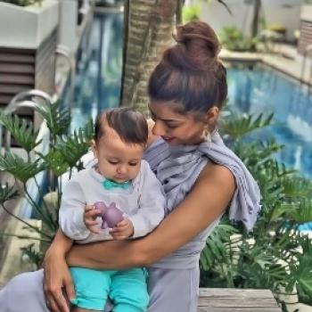 Babysitters in Singapore: Gabrielle