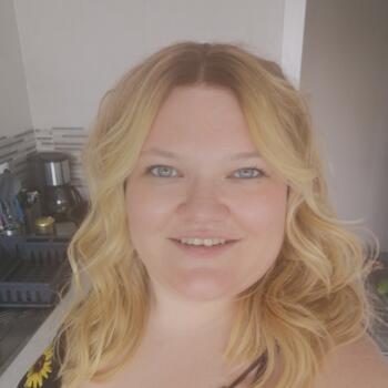 Babysitter in Jerez de la Frontera: Kaylee