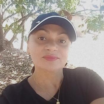 Babá em Goiânia: Marynalva