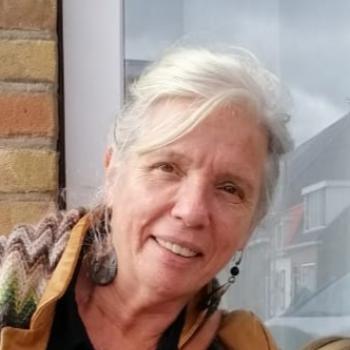 Oppas Almere: Marianne