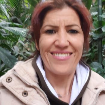 Niñera Alicante: Afef