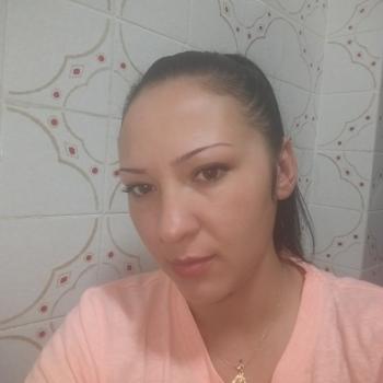 Niñera Logroño: Georgiana Daniela