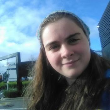 Nanny Auckland: Elizabeth
