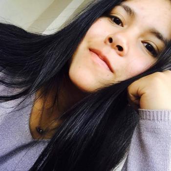 Niñera Huancayo: Lucía