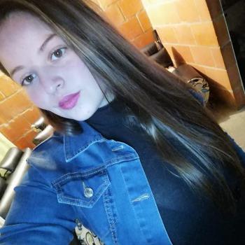 Babysitter Madrid: Juana valentina