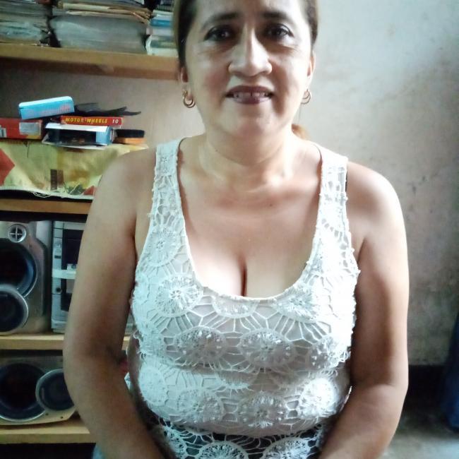 Niñera en Limón (Provincia de Alto Amazonas): Claudia maribel