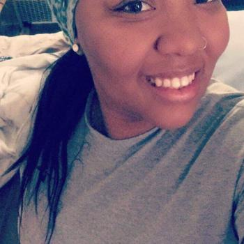 Babysitter St Louis: Tynesha