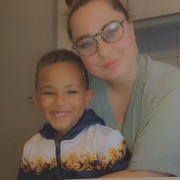 Babysitter Kortrijk: Naomi
