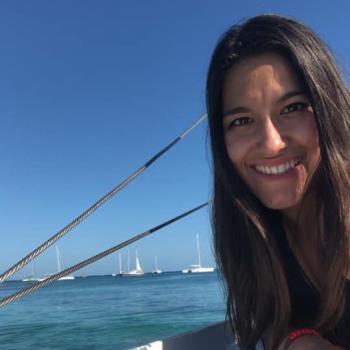 Niñera San Andrés Cholula: Karen