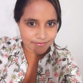 Niñera en Barranquilla: Alejandra