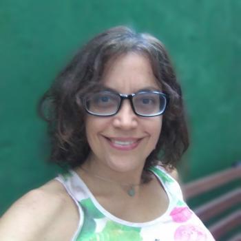Babá Salvador: Marcia
