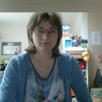 Childminder Helmond: Alie