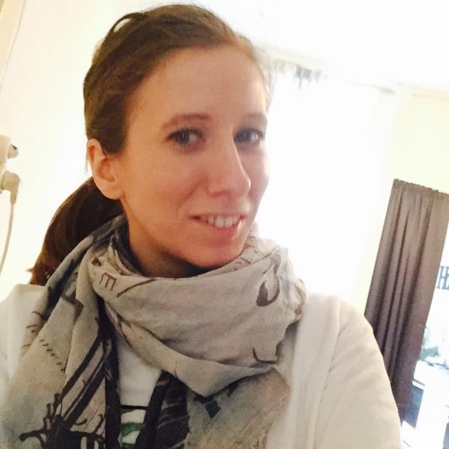 Oppas in Den Haag: Alexandra