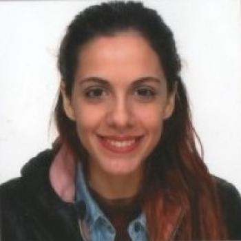 Babysitter Barbera Del Valles: Sofia Martin Sanchez