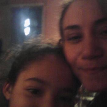 Babysitter San Ramón (Región Metropolitana de Santiago de Chile): Karina