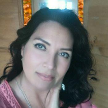 Niñera Monterrey: Mireya