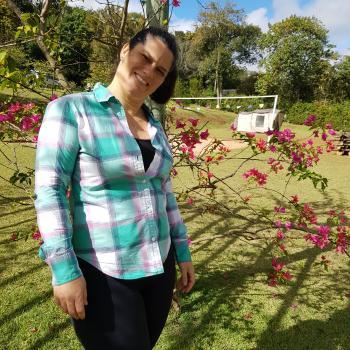 Babá São Bernardo do Campo: Ana