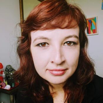 Babysitter em Oeiras: Giselle Pupo