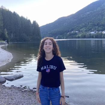 Babysitter a Trento: Maribel