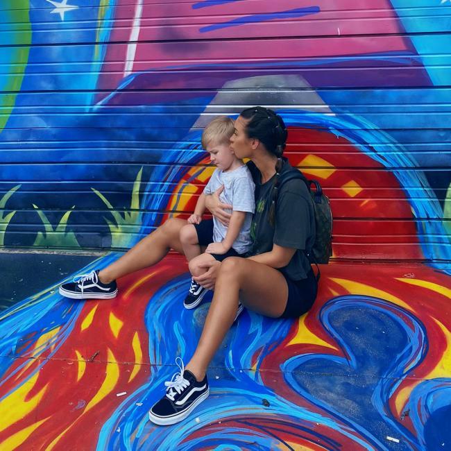 Babysitting job in Wesley Chapel South: McKenzie