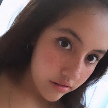 Niñera en Lima: Valeria