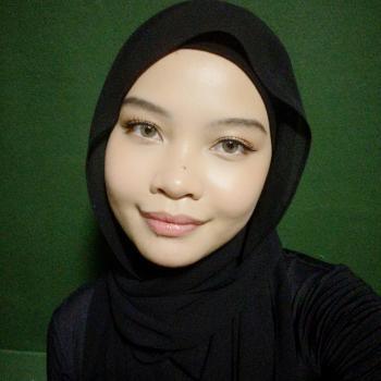 Babysitter in Singapore: Syasya