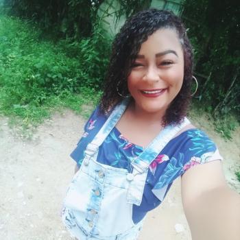 Babá em Itaboraí: Thalia