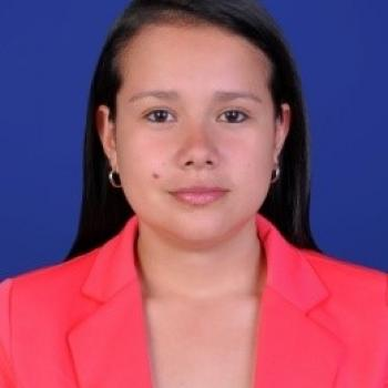 Niñera Mislata: Paola ximena