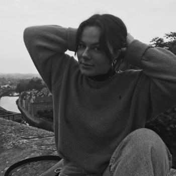 Baby-sitter Namur: Cécile