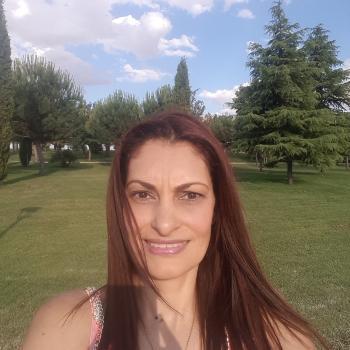 Babysitter Alcalá de Henares: Yenny